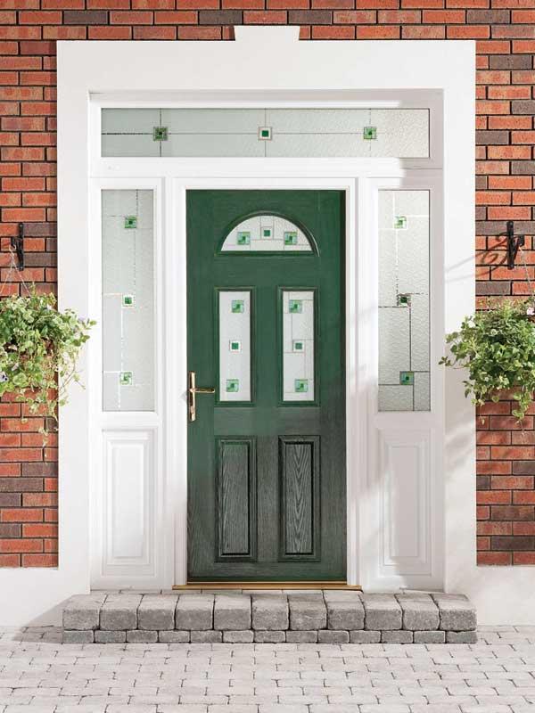 Doors Edinburgh Upvc Windows Edinburgh