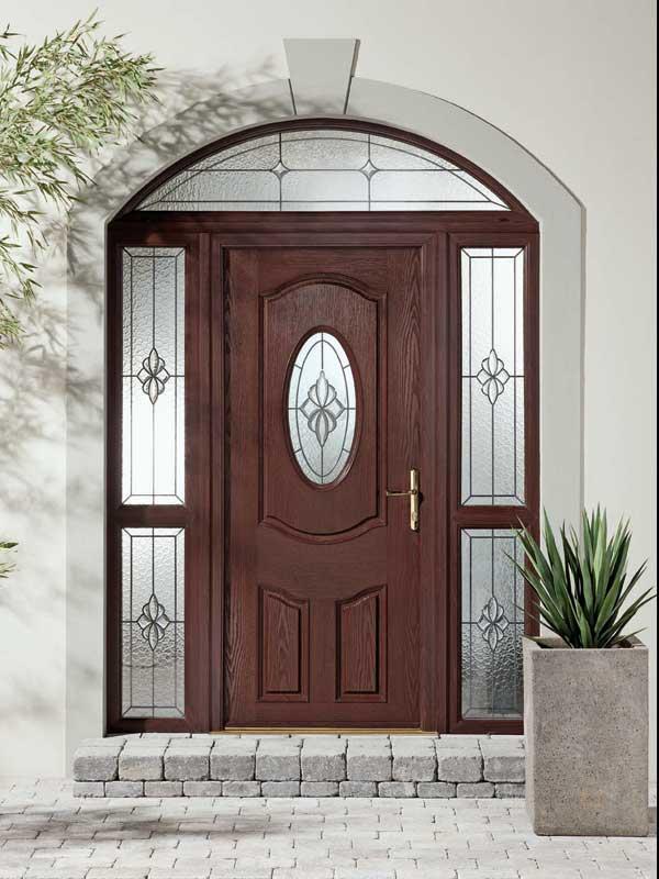 Doors Edinburgh | UPVC Windows Edinburgh