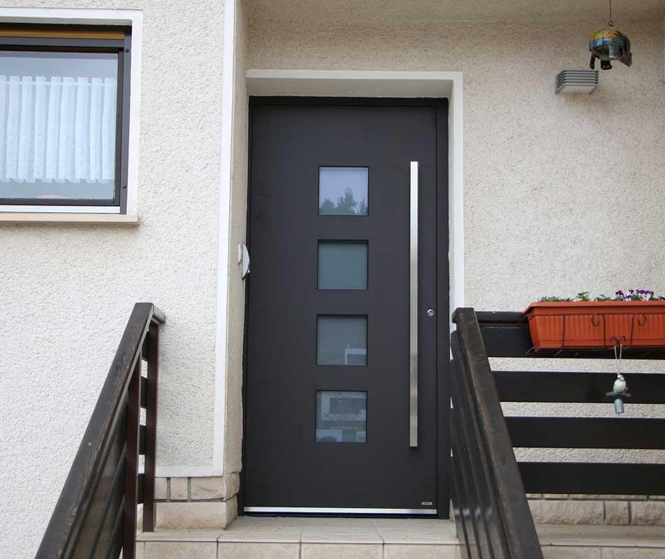 Doors Edinburgh Windows Edinburgh