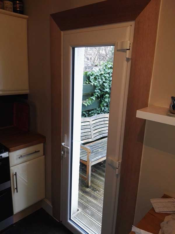 Pvc Doors Edinburgh Window Repairs Edinburgh