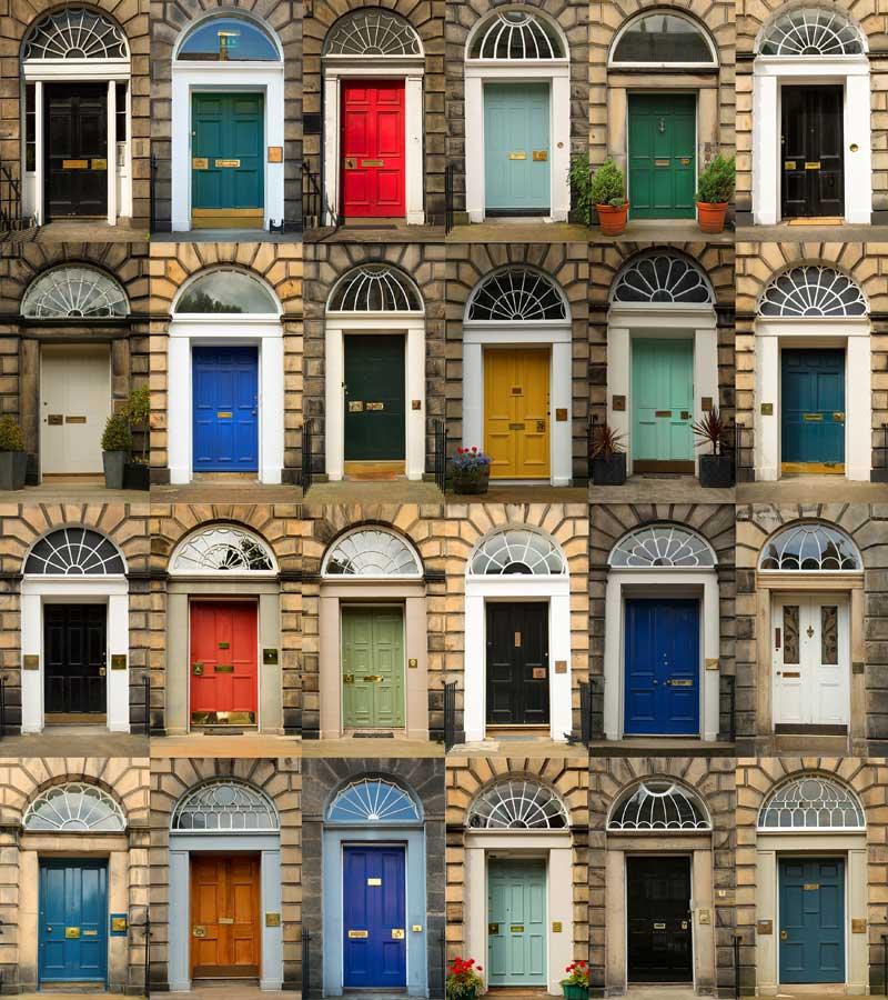 Sash Windows Edinburgh