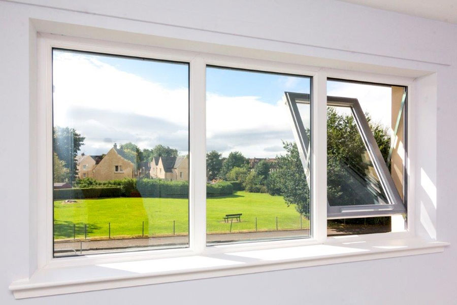 upvc windows edinburgh